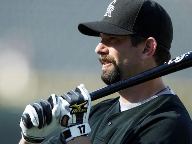 Thumbnail image for Todd Helton is ready to return to the lineup in 2009
